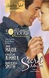 Secret Admirer, Karen Rose Smith and Christine Rimmer, 0373285191