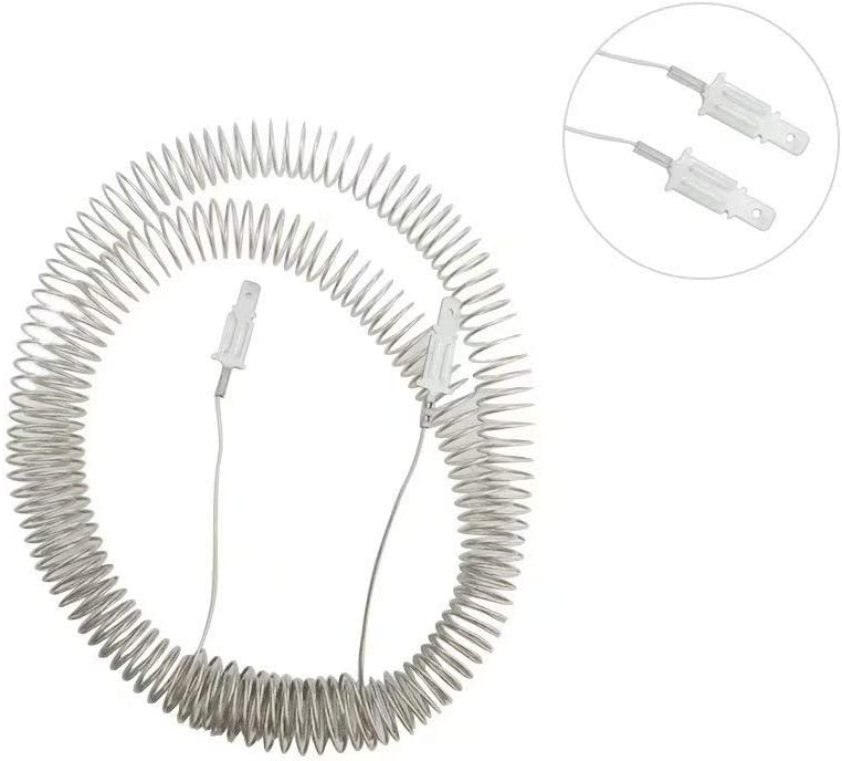 Dryer Heating Element Coil For Frigidaire Electrolux GE Kenmore Repl.#5300622034 PS451032 AP2135128 AH451032 EA451032