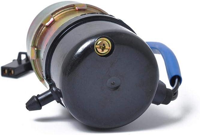 FiedFikt Bomba de Combustible para Kawasaki 49040-1063 49040-1056 ...