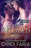 Free eBook - Spirit Released