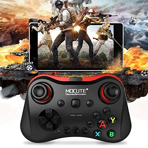 ELECTROPRIME 2X MOCUTE 056 Bluetooth Gamepad Android Wireless Joystick Vr Controller Mob Y9L9