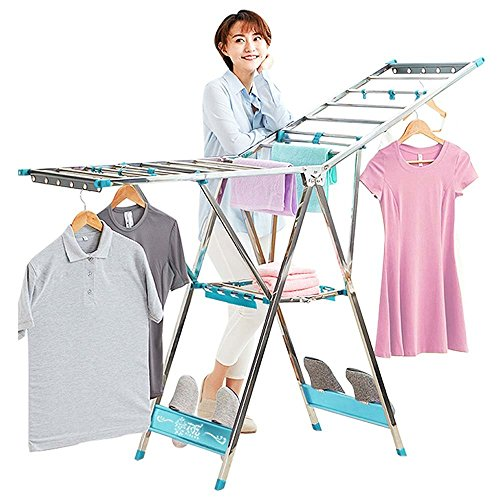 Drying Racks Stand-alone clothes dryers Sturdy, sturdy racks