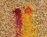 Dye Tracer Tablet, Fl Orange, PK200