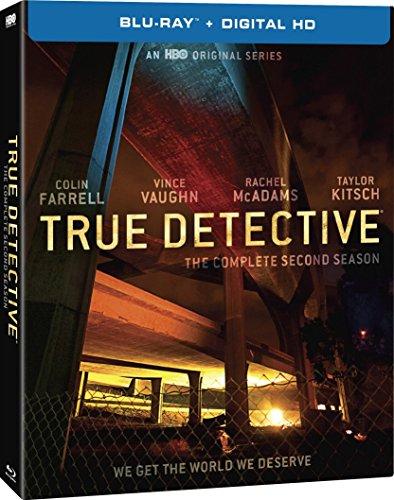 true detective season 2 - 2