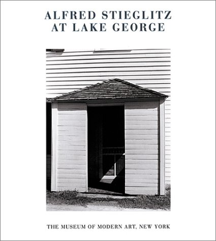 Alfred Stieglitz At Lake George PDF