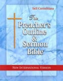 The Preacher's Outline and Sermon Bible, NT, NIV, Leadership Ministries Worldwide, 1574070835