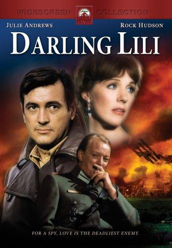Darling Lili - Wales Cast