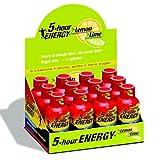 5-hour Energy, Lemon-lime, 2-Ounce Bottles (Pack of 12) For Sale