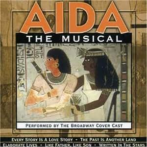 Aida the Musical