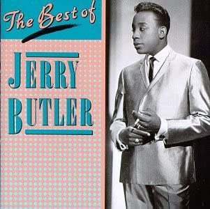 Amazon   Best of   Butler, Jerry   クラシックソウル   音楽