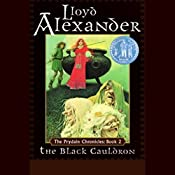 The Black Cauldron: The Prydain Chronicles, Book 2 | Lloyd Alexander