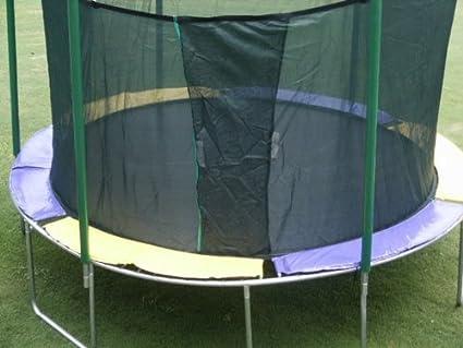 Amazon.com: Magic jaulas – 13.5 ft. Dia. Cama elástica en ...