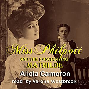 Miss Philpott and the Fascinating Mathilde Audiobook