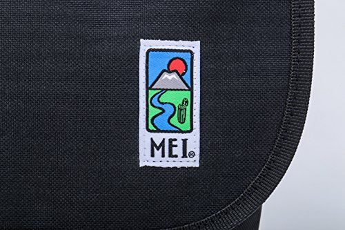 MEI MESSENGER BAG BOOK 画像 C
