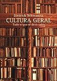 capa de Cultura geral: Tudo que se deve saber
