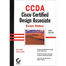 CCDA Exam Notes: Cisco Certified Design Associate