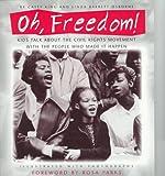 Oh, Freedom!, Casey King and Linda Barrett Osborne, 067989005X