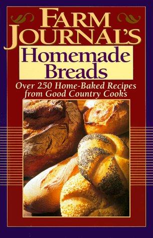 Farm Journal's Homemade Breads ()