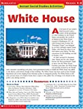 White House, Nathan Katzin, 0439370868