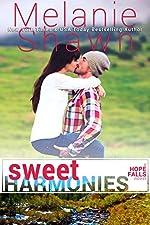 Sweet Harmonies (A Hope Falls Novel Book 2)