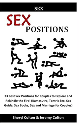 Beauties top sex positions