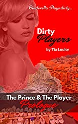Dirty Players: The Prince & The Player Prologue
