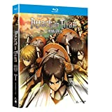 Attack on Titan: Complete First Season