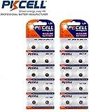 20 PCS AG4 SR626SW LR626 LR66 377 LR66 177 626 Watch Battery Cell