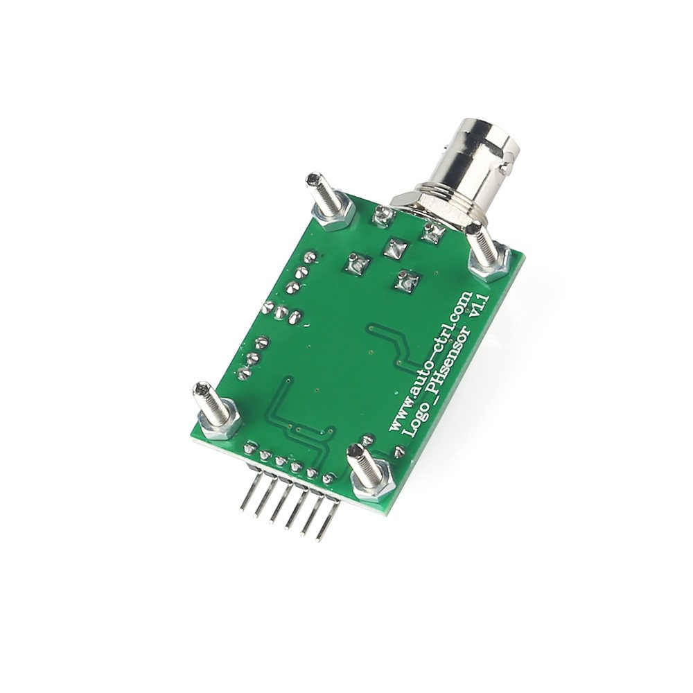 Sainsmart Liquid Ph Value Detection Detect Sensor Module Circuit For Arduino Sale Monitoring Control