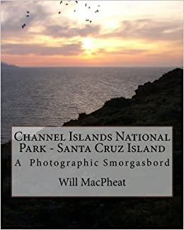 !!IBOOK!! Channel Islands National Park - Santa Cruz Island: A Photographic Smorgasbord. reviews Detalles Buzon notably mejores