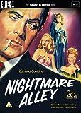 Nightmare Alley - Masters of Cinema series