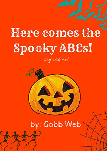 Halloween ABCS for all ages ()