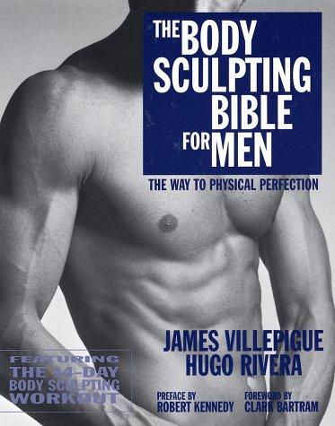 Body Sculpting Bible Men Third product image