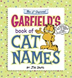 Garfield's Book of Cat Names