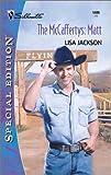 The McCaffertys, Lisa Jackson, 0373244061