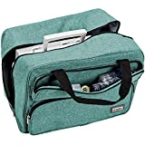 HOMEST Sewing Machine Carrying Case, Universal Tote