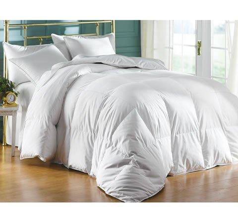 UPC 719822375035, King Comforter, 40 oz. down