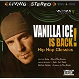 Vanilla Ice Is Back!