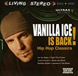Vanilla Ice Is Back! Hip Hop Classics