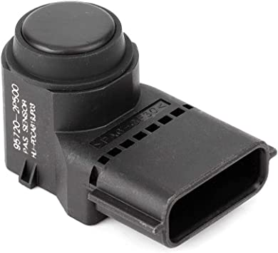 GM OEM Parking Aid Backup Back Up Reverse Proximity-Sensor 92229605