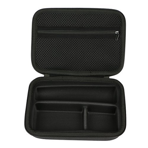 : for Philips Norelco Multigroom Series 3000, 13 attachments, MG3750 Carrying Case by Khanka