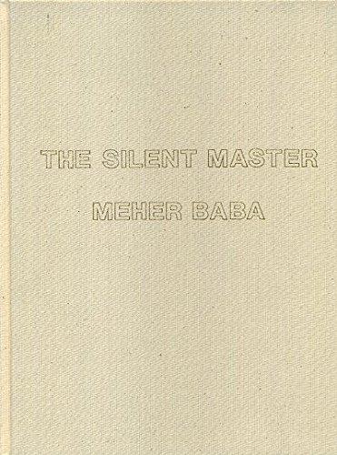 Meher Baba. Das Buch des Herzens