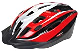 Airius Argo V15iF Helmet, L/XL, Red/Black/Silver