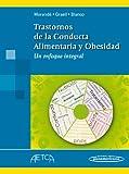 img - for Trastornos de la conducta alimentaria y obesidad (Spanish Edition) book / textbook / text book