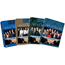 The West Wing - The Complete First Four Seasons