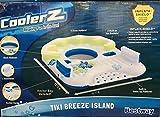Bestway CoolerZ Inflatable 7 Person Tiki Breeze