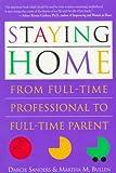 Staying Home, Darcie Sanders, 0316770663