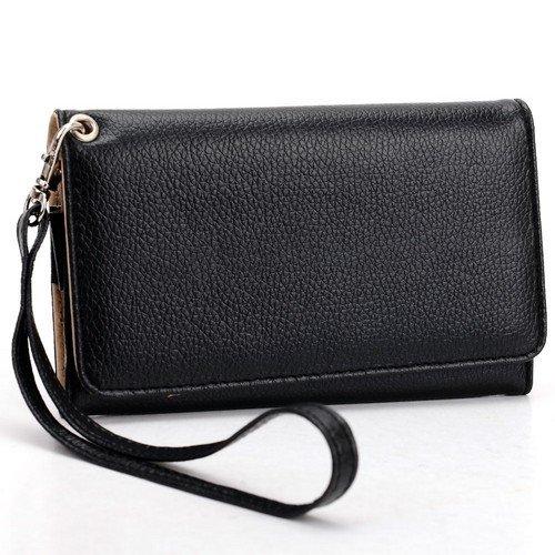 universal-black-clutch-wristlet-wallet-for-htc-droid-dna