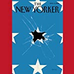 The New Yorker, May 11th 2015 (Jeffrey Toobin, Peter Canby, Louis Menand) | Jeffrey Toobin,Peter Canby,Louis Menand