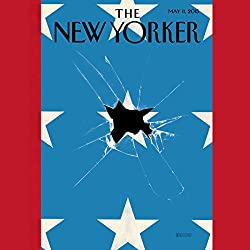 The New Yorker, May 11th 2015 (Jeffrey Toobin, Peter Canby, Louis Menand)